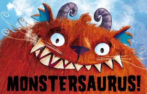 Big Wooden Horse: Monstersaurus @ Jacksons Lane | London | England | United Kingdom