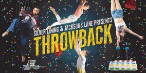 Silver Lining and Jacksons Lane present: Throwback @ Jacksons Lane | London | England | United Kingdom