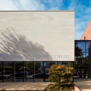 Mondays @ The Mills: The New Junior School and Fibonacci @ Highgate Junior School, Auditorium | England | United Kingdom