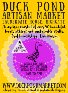 Artisan Food & Craft Market - Lauderdale House @ Lauderdale House | England | United Kingdom