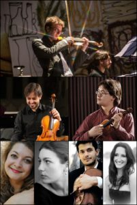 Highgate International Chamber Music Festival @ St. Anne's Church | England | United Kingdom
