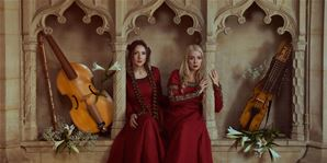 wilde roses - an early music collaboration @ Lauderdale House | England | United Kingdom
