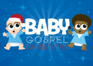 Baby Gospel family Christmas concert @ Highgate United Reformed Church | England | United Kingdom