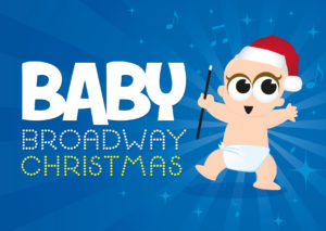 Baby Broadway family Christmas concert @ Highgate United Reformed Church | England | United Kingdom