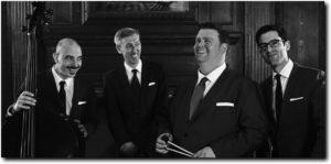 Nat Steele Quartet 'tribute to MJQ' @ Lauderdale House   England   United Kingdom