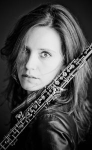 Liesbeth Allart - Oboe Recital @ Lauderdale House | England | United Kingdom