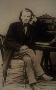 Serenata - Aimez-vous Brahms? @ Lauderdale House | England | United Kingdom