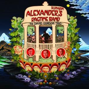 David Gordon Trio: Alexander Scriabin's Ragtime Band @ Lauderdale House   England   United Kingdom