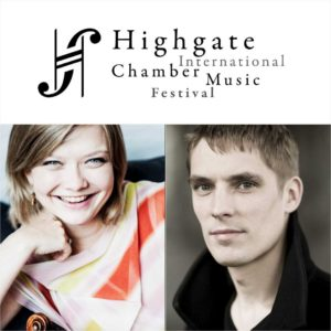 Highgate International Chamber Music Festival @ St Michael's Church