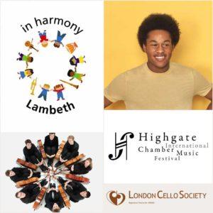 Highgate International Chamber Music Festival @ St Michael's Church