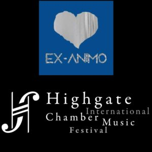 Highgate International Chamber Music Festival @ St Anne's Church