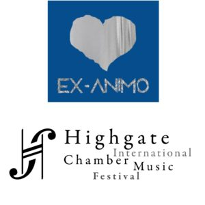 Highgate International Chamber Music Festival @ St Anne's Church