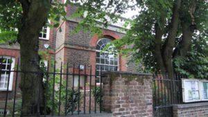 New Poets Group In Highgate @ Highgate Society