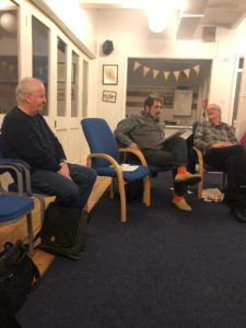 Highgate Society Poetry Group @ The Highgate Society