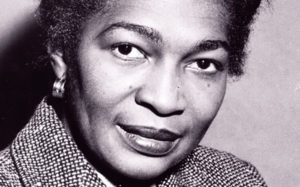 LUX/ Highgate Cemetery Talks: Claudia Jones @ LUX - online