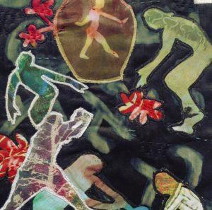 Jonathan and Ariella Green: A Shared Landscape. @ Highgate Gallery