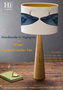 Handmade in Highgate